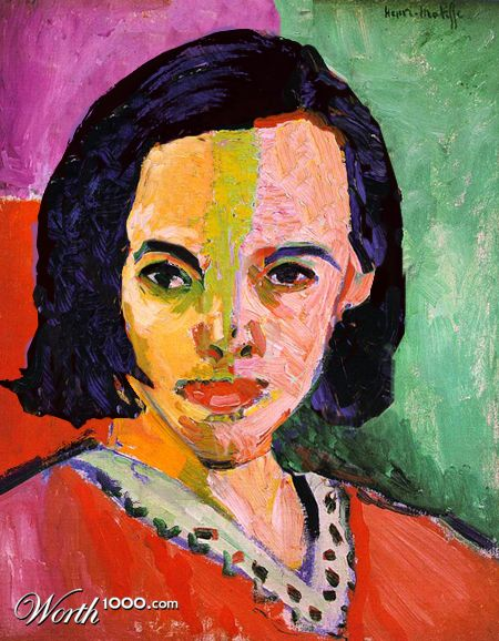 Why Is Henri Matisse Famous For Painting