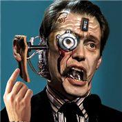 Celebrity Cyborgs 4