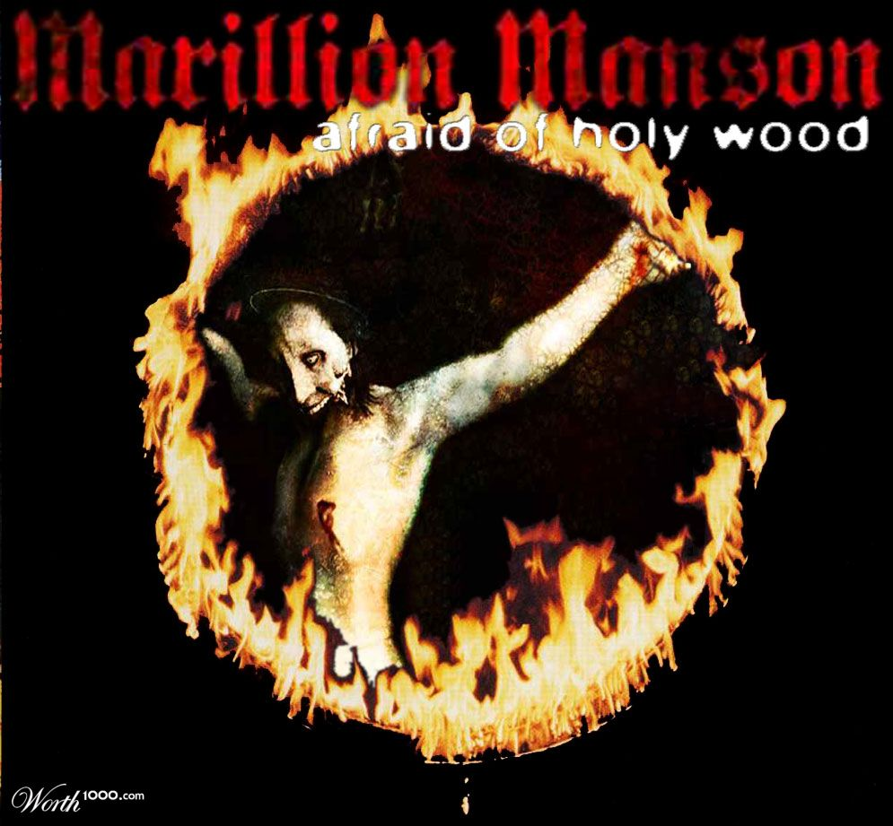 Marilyn Manson - Holy Wood DESCARGAR GRATIS