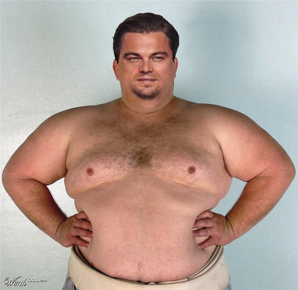 Фото толстых мужчин 4 фотография