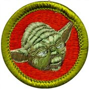 Worth Merit Badges