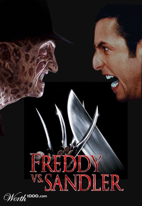 Freddy vs jason 2 release date