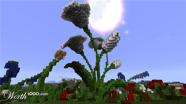 Minecraft Mystical Flowers Worth1000 Contests. Minecraft Mystical Flowers    Worth1000 Contests . Minecraft Mystical Flowers ...