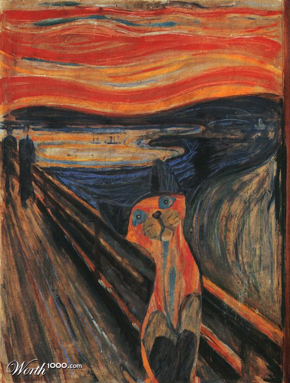 Munch National Gallery National Gallery Oslo