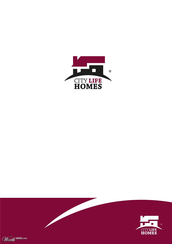 Housing Development Logo in Housing Developer Logo
