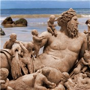 Sandcastles 8