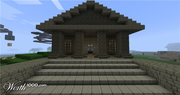 Greek Architecture Minecraft image gallery of greek architecture minecraft