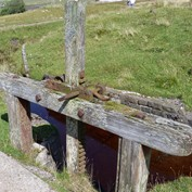 B2B - Water Lock