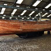 B2B - Boat