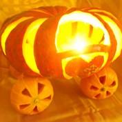 Jack-O-Lanterns 2014