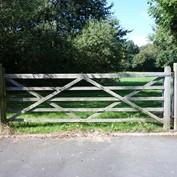 B2B - Gate