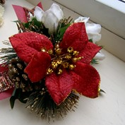 B2B - Festive Flowers