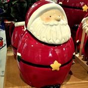 B2B - Santa