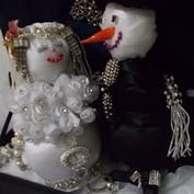 Snowmen: Open Material