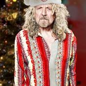 Robert Plant(a) Claus