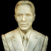 Bust of Robert Downey JR