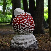 B2B - Stone Mushroom