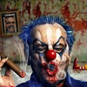 Evil Celebrity Clowns 12
