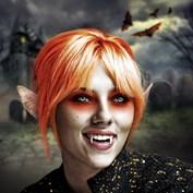 Celebrity Vampires 11