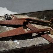 B2B - Rusty Tools