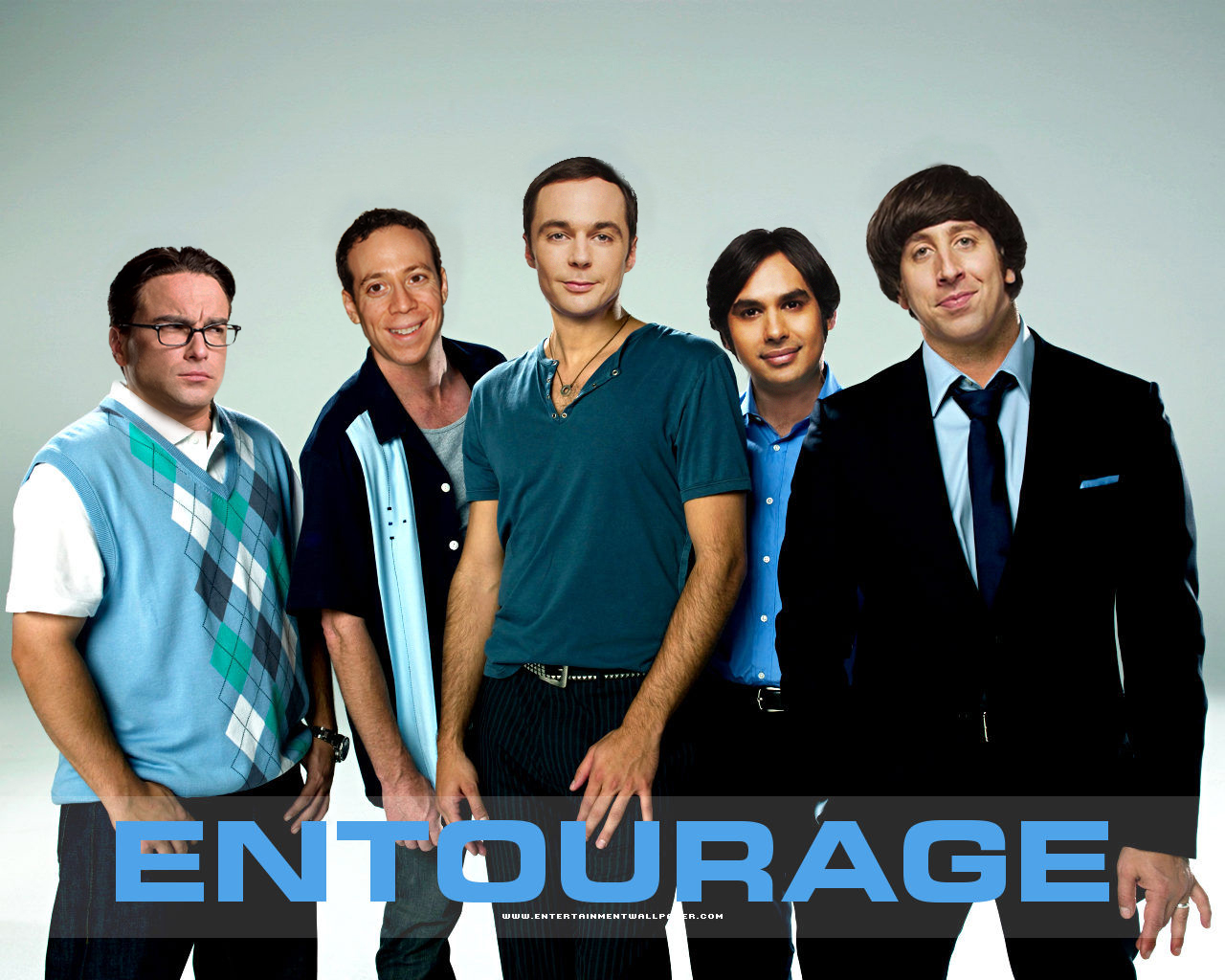 Image result for big bang theory photoshop