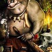 Ogres and Trolls 4