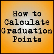 How to Calculate Your #Photography Graduation Points