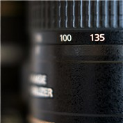 Theory - Depth of Field vs. Focal Length