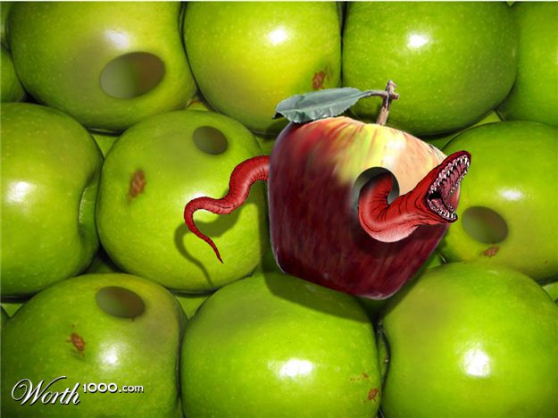 Does One Bad Apple Really Spoil the Whole Bunch?