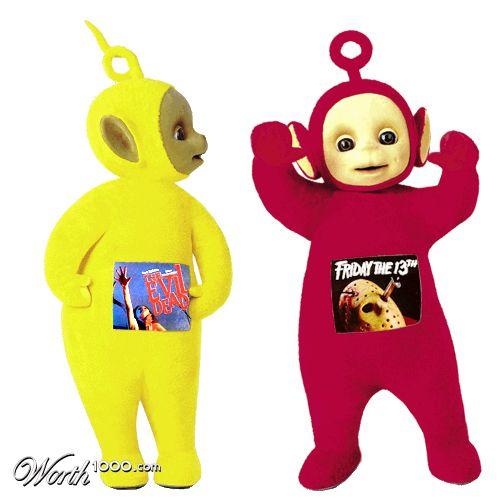 Image Result For Baby Margaretha Edisi Seksi Halloween