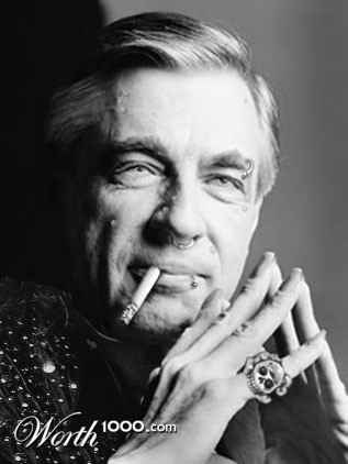 The Gallery For Gt Does Mr Rogers Have Tattoo Sleeves Hd Tattoo Design Ideas